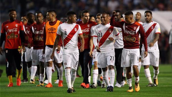 La Selección Peruana debe ganar en Lima para clasificar directamente a Rusia 2018.