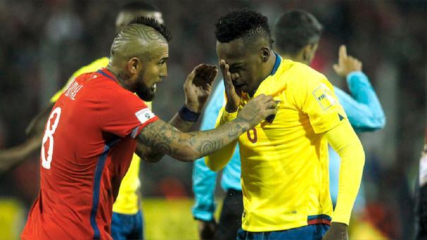 Ecuador comenzó las Eliminatorias con cuatro triunfos consecutivos, pero se cayó en el último tramo.