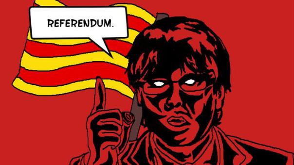 Referendum Rage