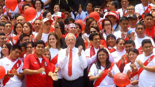 Desde que inició el Gobierno de Kucyznski en julio del año pasado, la Selección Peruana ha jugado 13 partidos: 8 victorias, 3 empates y 2 derrotas.