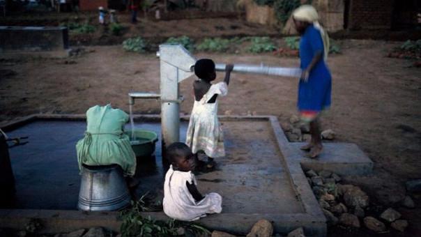 Malaui es uno de los países más pobres del planeta.