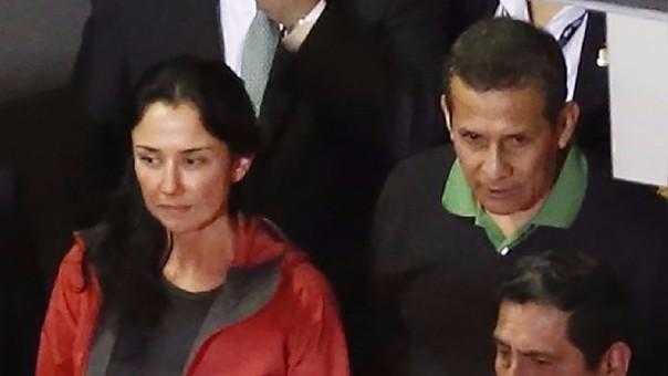 Rolando Reátegui sobre Ollanta Humala: