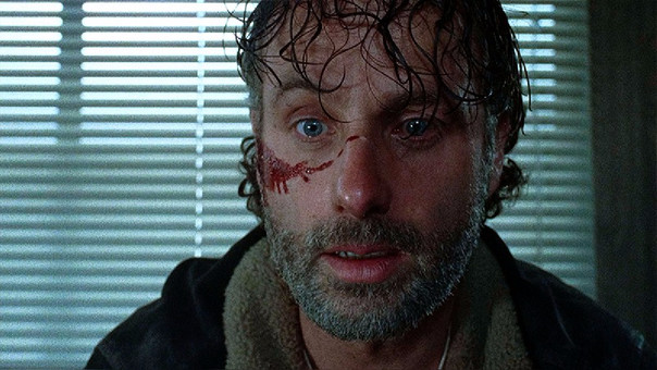 The Walking Dead: Autor confirma la muerte de Rick Grimes