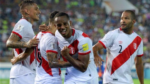 La Selección Peruana podría regresar a una Copa del Mundo tras 36 años.