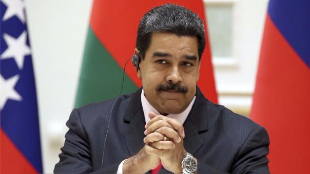 Antes de las elecciones del domingo, Maduro se reunió la semana pasada con los presidentes de Rusia y Bielorrusia, Nicolás Maduro y Alexander Lukashenko.