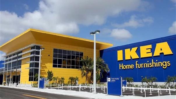 Chile, Colombia, México y Perú se encuentran entre los primeros países en los que Ikea podría ingresar en Latinoamérica, anunció el presidente ejecutivo de Inter Ikea, Torbjorn Loof.
