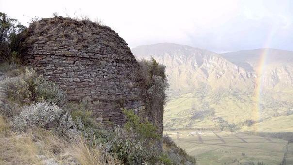 Fortaleza en Bolívar