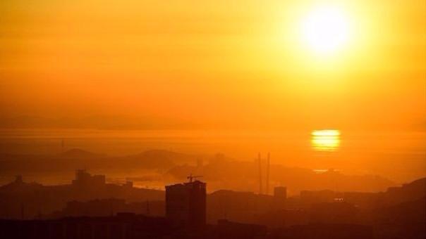 Las tormentas solares no provocan daños en el ser humano ya que la capa magnética de la Tierra amortigua las ondas.