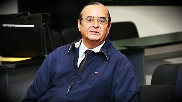 Vladimiro Montesinos: 15 años de prisión por secuestro de Samuel Dyer
