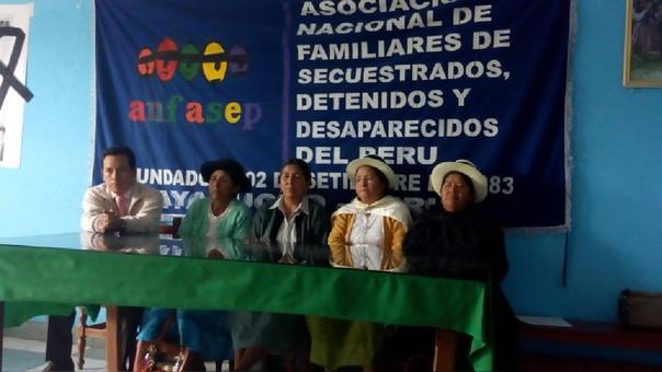 Anfasep Ayacucho