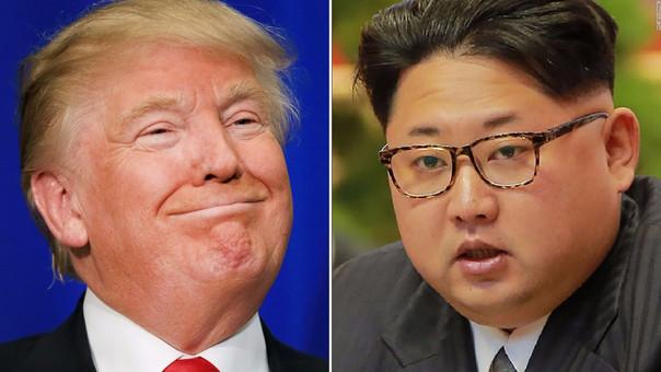 EEUU ratifica su política hacia Corea del Norte