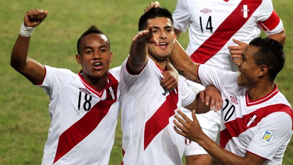Perú quedó quinto en el torneo eliminatorio de la Conmebol y se ganó el pase para el repechaje intercontinental.