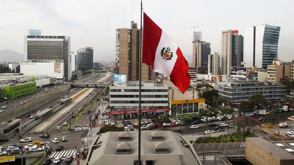 La economía peruana  creció un 2.28 por ciento en agosto, informó el INEI.