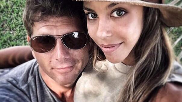 Christian Meier anunció fin de su romance con Alondra García Miró
