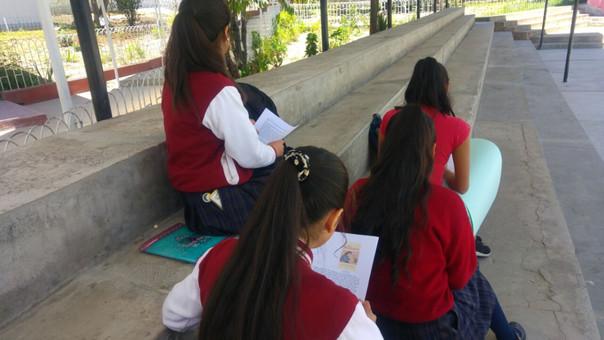 Cajamarca se ha convertido en la segunda región con mayor número de embarazos adolescentes, según la campaña
