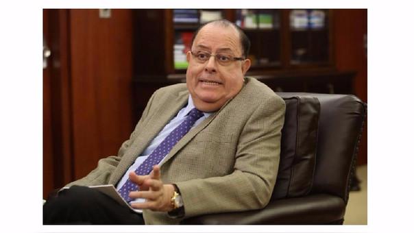 Velarde reiteró que la inflación terminaría este año entre un 2.2 y un 2.3 por ciento.