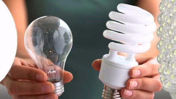 Los focos LED ahorran incluso 66% más que los focos ahorradores