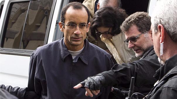 Héctor Becerril espera que Marcelo Odebrecht acabe con