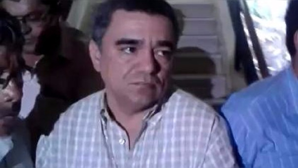 Jorge Incháustegui