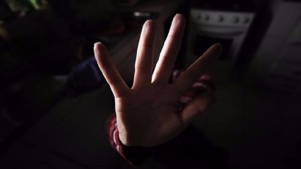 20 años de prisión a autor de violación de menor