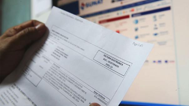 Conoce qué comprobantes reconocerá la Sunat para deducir gastos adicionales en el Impuesto a la Renta.