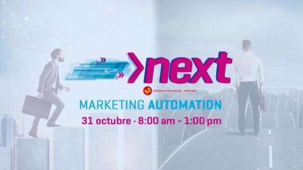 La automatización de los procesos de marketing permite que se ejecuten contenidos de manera segmentada en plazos determinados.