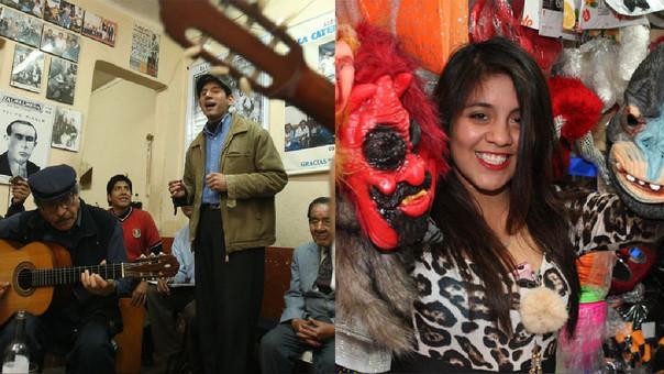 Indecopi hace recomendaciones a consumidores y proveedores ante celebraciones del Día de la Canción Criolla y Halloween.