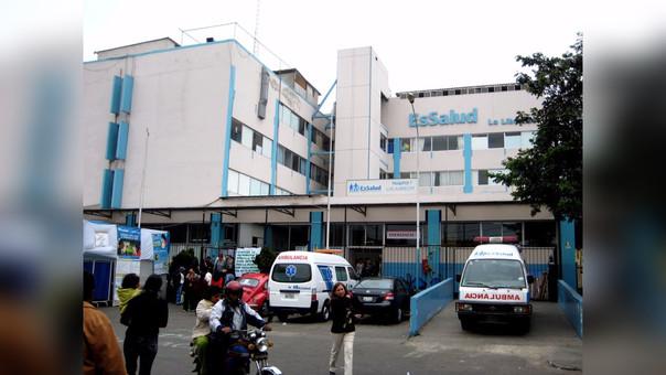 Hospital Albrecht