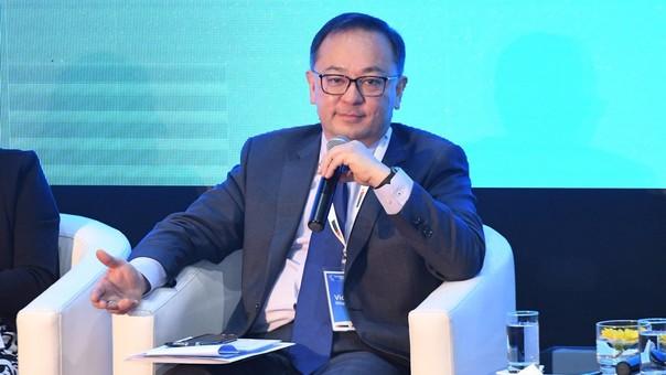 El titular de la Sunat detalló que nuevo acuerdo con la OCDE permitirá mejorar la lucha contra la evasión.