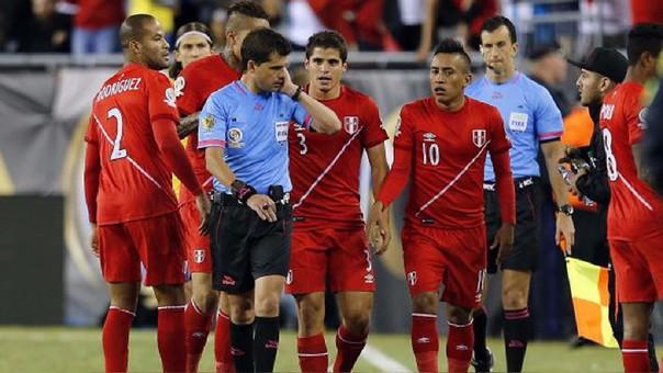 Uruguayos desean ver el Perú vs Nueva Zelanda e hicieron este pedido