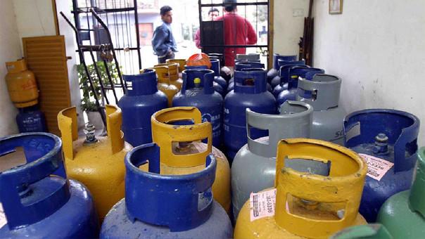 Opecu informó que desde este viernes 27 de octubre el balón de gas subirá S/ 0.59 y diésel vehicular S/ 0.52 por galón.
