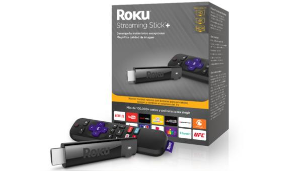 44f338ca23a Roku llega al Perú y lanza dos dispositivos de streaming