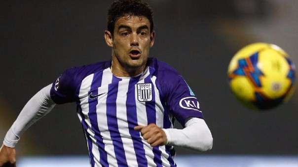 Luis Aguiar fue entrenado por Pablo Bengoechea en Peñarol.