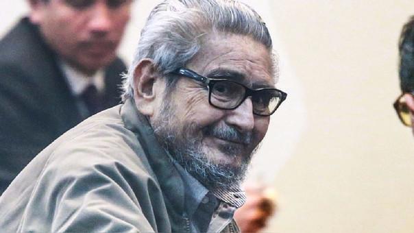 Guzmán podría recibir segunda cadena perpetua — Caso Tarata
