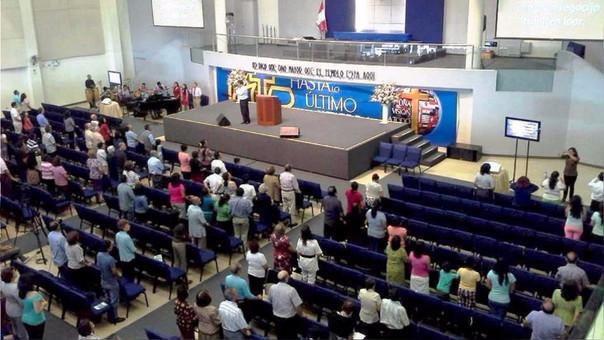 Las iglesias evangélicas no son una sola, sino que se componen de varios movimientos.
