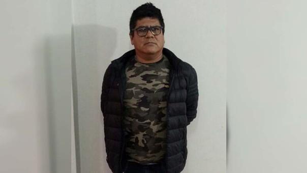 Sujeto acusado de pedofilia