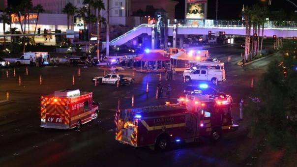 Múltiples personas resultan heridas en tiroteo en Walmart de Colorado