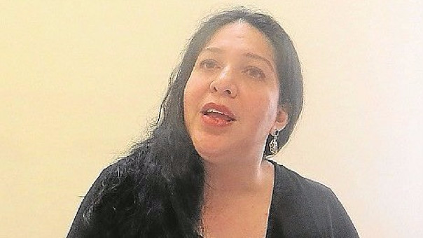 Jueza Cecilia Costa
