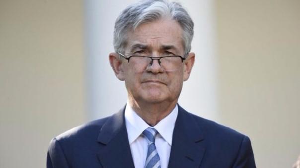 Jerome Powell, el hombre que estará al frente del banco central más poderoso del mundo.