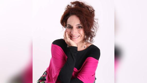 Claudia Dammert