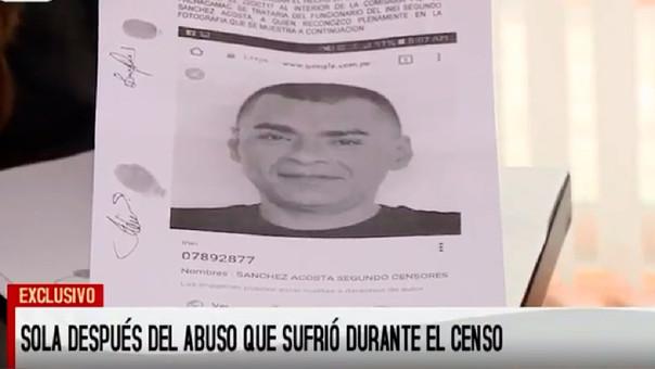 Ismael Arroyo Roca es acusado de ofrecer S/ 1,000 a Jennifer Villena para que no denuncie la violación sexual.