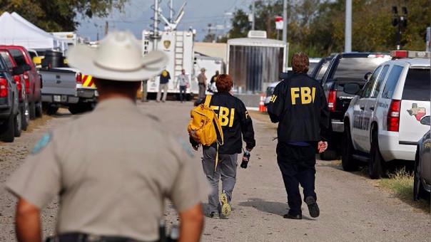 Image result for Identifican al autor del tiroteo de Texas como familiar de las víctimas