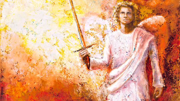 Estos Son Los 9 Tipos De ángeles Reconocidos En Los Textos Bíblicos