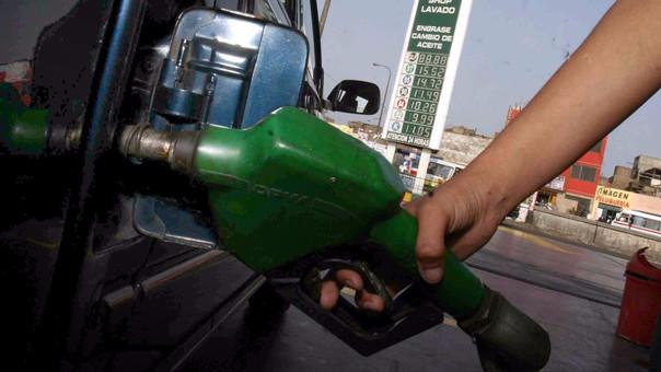 4b382806ad71 Los nuevos precios de los combustibles de la refinería estatal están en  vigencia desde hoy 07 de noviembre
