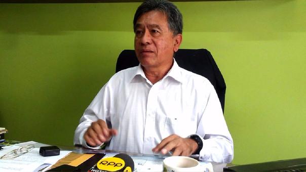 Ronald Ruiz