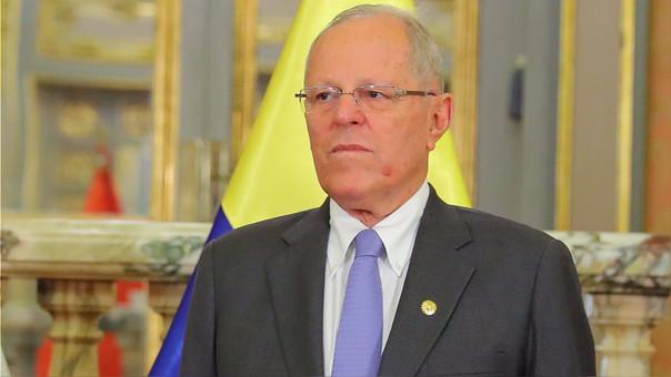 """Comisión de Constitución: """"PPK está obligado a comparecer ante la comisión de Lava Jato"""""""
