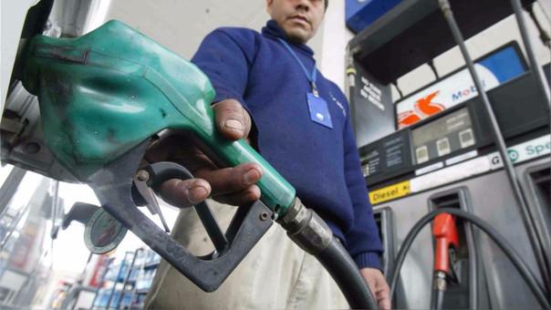 Los nuevos precios de los combustibles de la refinería están en vigencia desde ayer 07 de noviembre, según la asociación de consumidores.