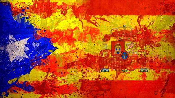 Tribunal Constitucional de España anuló la independencia de Cataluña
