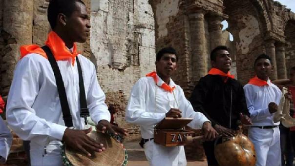 Primer sitio de la memoria afroperuana