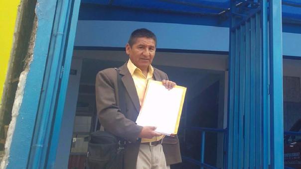 Ernesto Mesa